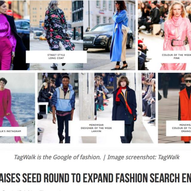 FashInvest / Where Fashion Meets Finance