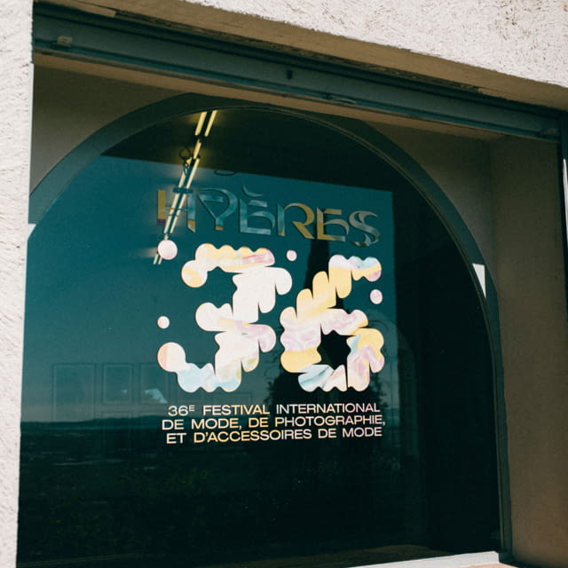 CHANEL AND THE 36th INTERNATIONAL FESTIVAL OF FASHION, PHOTOGRAPHY AND FASHION ACCESSORIES IN HYÈRES - from 14th to 17th October 2021