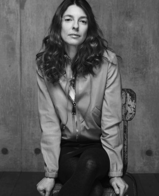 Talk with ...Aurélia Stouls